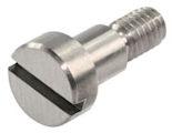 303 Stainless QTY-10 4MM Head Ht. UNICORP MSCB315-30 Mod Hex Socket Shoulder Screw- 5MM Shoulder Dia. 30MM Shoulder Lg. M4 X 0.70 Thread 8MM Head Dia.